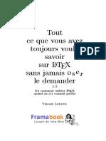 0676 Tout Savoir Sur Latex