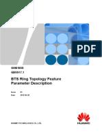 BTS Ring Topology(GBSS17.1_01)