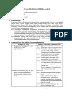 Rpp Kimia x Kd 3.4 4.4