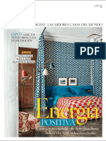 AD Architectural Digest España – Mayo 2017