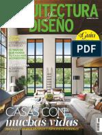 Arquitectura y Diseno - No178 (2016-02)