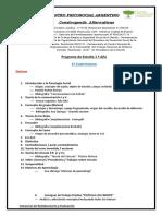 Programa para psicología social 1