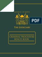 Kenya (Criminal Benchbook)