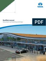 RoofDek Manual