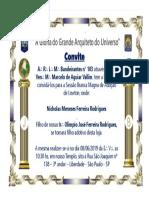 Convite Adoção Lowton 08-06-19