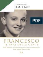 Himitian - Francesco, il papa della gente