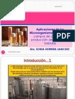 09-Aplicaciones de Los Microorganismos