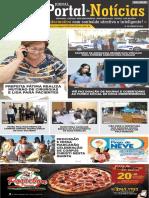 Informativo Castilho JUNHO 2019 1ª EDIÇÃO