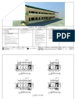 DPWH School Building Design