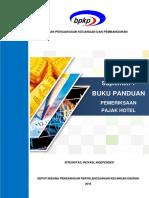 Suplemen 1 Buku Panduan Pemeriksaan Pajak Hotel