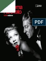 Il Cinema Ritrovato 2019 - Catalogo