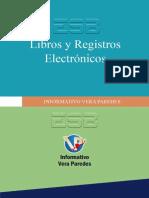Libros y Registros Electronicos