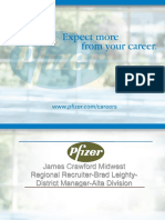 Scientist | High Performance Liquid Chromatography | Pfizer