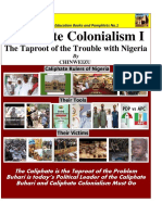 Caliphate Colonialism 001