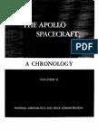 The Apollo Spacecraft- Volume 2 - A Chronology Nov 8, 1962 - Sep 30, 1964