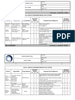 16 Risk Assessment Management