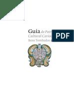Guia de patrimônio cultural carioca