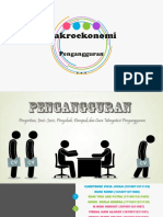 Pengangguran PPT
