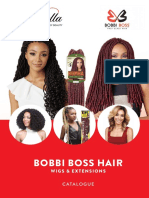 Bobbi Boss E-Catalogue