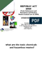 2017_RA6969_Toxic, Hazardous, Nuclear Wastes Control Act