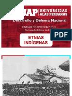 Aymara exposición