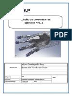 Diseño de Componentes
