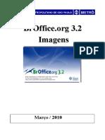 BrOffice 3 2 Imagens