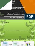 8 Jose Buendia