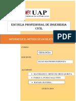 METODO para medir caudal..pdf