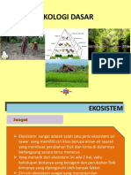 Ekologi Dasar p3