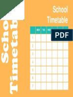 Timetable-04.pptx