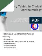 historytakinginclinicalophthalmology-120511040521-phpapp01