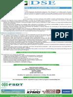 DSE Enterprise Acceleration Program