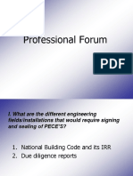 PECE Forum Presentation.ppt