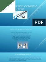 Como Facilitar El Comercio Electronico