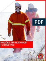 Manual de Incendios Florestais