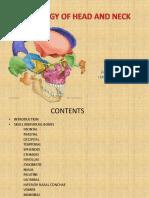 Osteology Madha