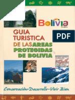 1 Guia Turistica Parte 1Guia Turistica Areas Protegidas Bolivia