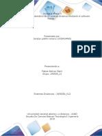 Modelos ARX, ARMAX, Output-Error y Box-Jenkins