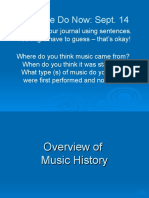 music_history_overview.ppt
