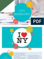 Analisis Urbano City Marketing
