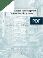 Transit Induced Redevelopment