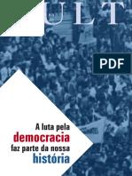 DANTAS, Iracema. a Luta Pela Democracia Faz Parte Da Nossa História