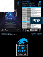 Bases Resumen Mercedes Benz Equestrian Trophy 2019