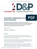 Automotive Applications of Discrete Event Simulation _ Automotive Design & Production.pdf