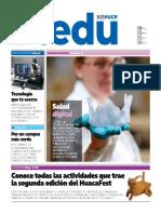 PuntoEdu Año 15, número 475 (2019)
