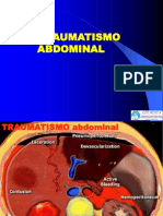 Tema 46; Traumatismo Abdominal