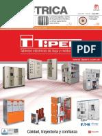 Ingeniera Electrica 310 Junio 2016