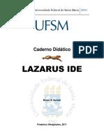 Caderno Didatico Lazarus