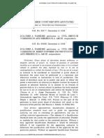 4. Paredes vs. Civil Service Commission